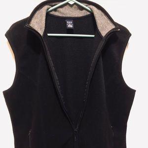 A GAP warm vest OBO!!!